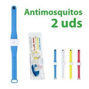 Pack-2-Pulseras-Antimosquitos-Ninos-Adultos-Repelente-Mosquitos-Ultrasonido