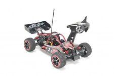 SWORKz Fox4x4 1/10 Elektro Brushless Fun Buggy RTR (rot) - SW940001