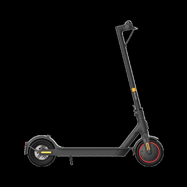 Xiaomi - Mi Electric Scooter PRO 2 Monopatín Eléctrico 25 Km/H 45Km Tiempo