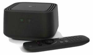 Telekom Magenta TV Box Play UHD Zweitreceiver WLAN Mesh Schwarz NEU + OVP
