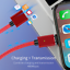 thumbnail 2 - Magnetic Type C Cable Fast Charger Micro USB Charging Data For Samsung Xiaomi