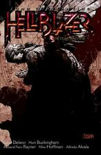 The Fear Machine Vol. 3 by Jamie Delano (2012, Paperback, New Edition)