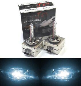 HID-Xenon-D1S-Two-Bulbs-Head-Light-6000K-White-Bi-Xenon-Replace-Low-High-Beam