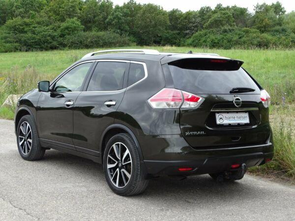 Nissan X-Trail 1,6 dCi 130 Tekna X-tr. 7prs - billede 3