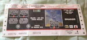 ROLLING-STONES-biglietto-concerto-Stadio-San-Siro-30-maggio-1998