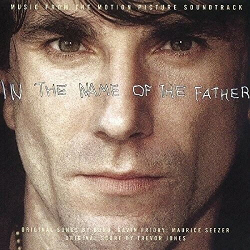 IN THE NAME OF THE FATHER: ORIGINAL SOUNDTRACK(THIN LIZZY/TREVOR JONES/+ CD NEW