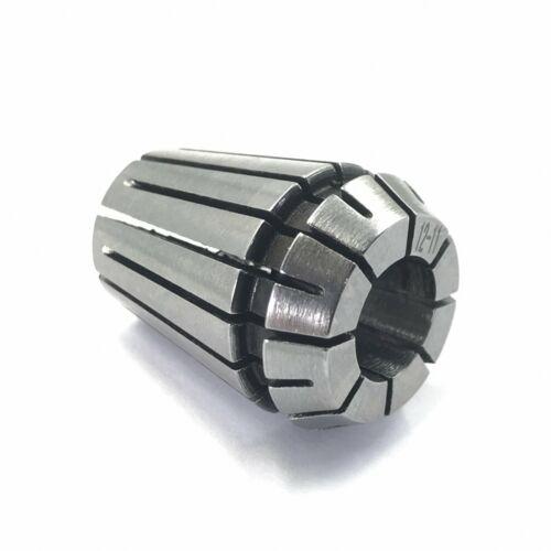 "CAPT2011 1 of ER32 3//4/"" SUPER PRECISION COLLET CNC CHUCK MILL"