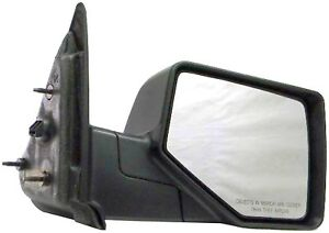 Door-Mirror-Right-Dorman-955-837-fits-06-11-Ford-Ranger