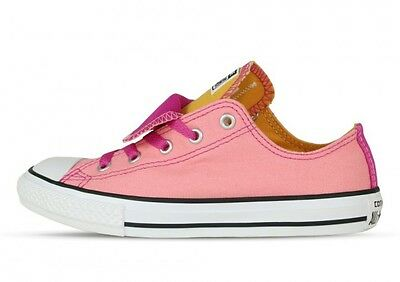 Converse All Star CCTAS Double Daybreak pink 651730C +Neu+