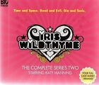 Iris Wildthyme: The Complete Series Two by Paul Magrs, Simon Guerrier, Mark Michalowski (CD-Audio, 2009)