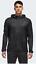 Adidas-Men-039-s-Running-Jacket-Response-Wind-Jacket-Carbon-3M-CY5738-Size-M-L-XL thumbnail 5