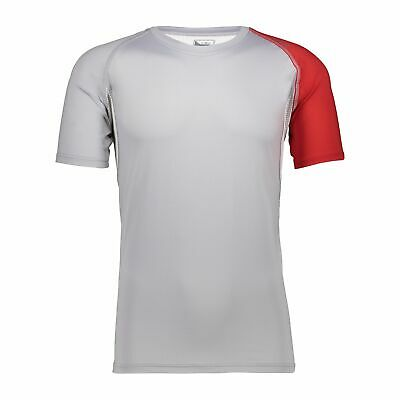 COLUMBIA Trinity Trail AM0688053 Running Training T-Shirt Short Sleeve Tee Mens