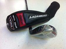 New Adams Golf IDEA a12 OS #3 Hybrid 19', LH, R-flex, Light weight shaft