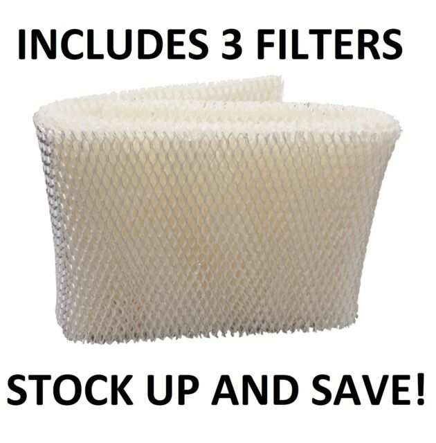 Replacement Humidifier EF2 /& Emerson MAF2 6 Original Size for Kenmore Filters