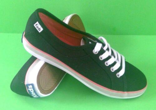 Womens Size 6,8.5,9.5 KEDS WF57509 COURSA WF52268  BLUE  BLACK Tennis Shoe