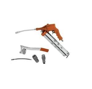 ingrassatore Pistola ingrassatrice Pompa grasso manuale a leva 500ml 500cc 1283
