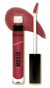 bareMinerals Marvelous MOXIE Lipgloss 45ml Rose Pink Satin Lip Gloss in VIXEN - Surrey, United Kingdom - bareMinerals Marvelous MOXIE Lipgloss 45ml Rose Pink Satin Lip Gloss in VIXEN - Surrey, United Kingdom