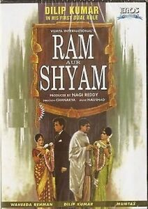RAM-Aur-Shyam-Brandneu-EROS-Original-Bollywood-DVD