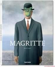 Fachbuch René Magritte, Der sichtbare Gedanke, Surrealismus, Wertvolles Buch OVP