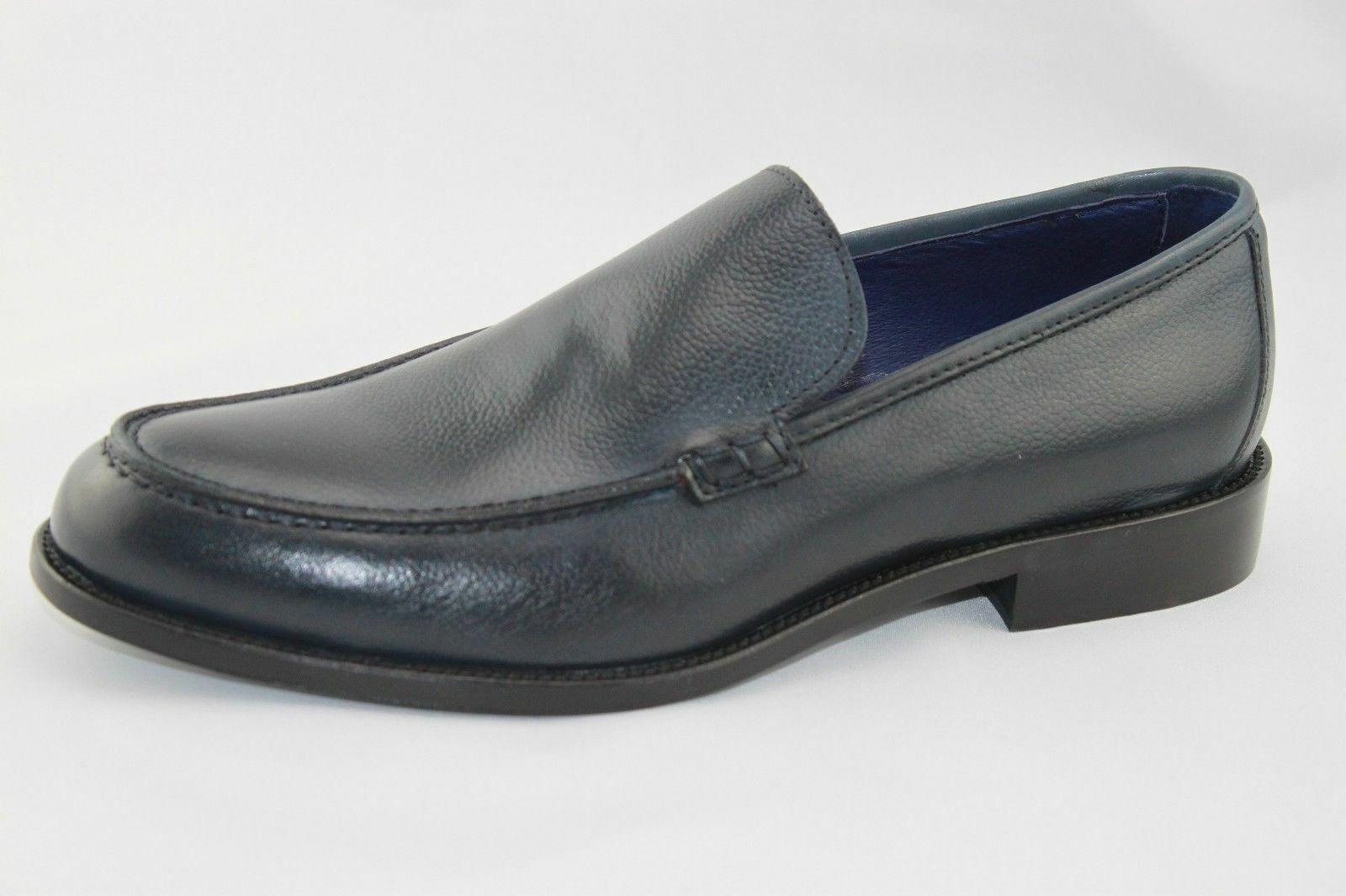 SCARPE BARBATI UOMO scarpe SC B311 BLU MIS.39 PP made in