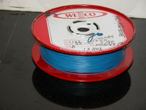 PVC stranded //tinned-22 awg 22 Gauge Wire 1000ft