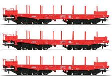 DB AG V   Neuware Ep Roco H0 76944 Schwerlastwagen