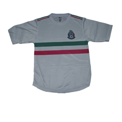 NEW WINNING BEAST MEXICO 2018 WORLD CUP JERSEY SUBLIMATED