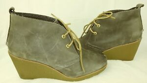 41f2100b9aa Image is loading Sperry-Top-Sider-Harlow-Womens-Ankle-Booties-US10M-