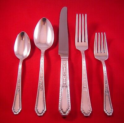 1969 Details about  /International Chalfonte Silverplate Your Choice EXC