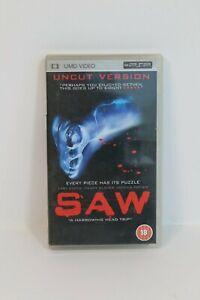 Saw-PSP-UMD