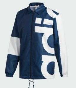 Adidas-Originals-90-Retro-Style-Big-Adi-Logo-WB-Track-Jacket-DV3162-Msrp-100-T
