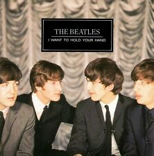 ★☆★ CD Single The BEATLES I want to hold your hand 2-Track CARD SLEEVE   ★☆★