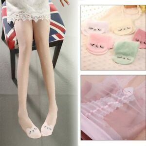 Baby-Girls-Tights-Thin-Socks-Stockings-Polka-Dot-Pants-Hosiery-Pantyhose-1-pc