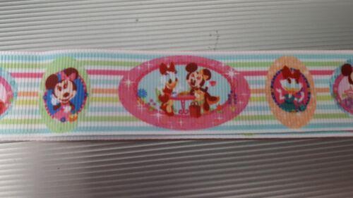 Caractère Ribbon Dummy Clip