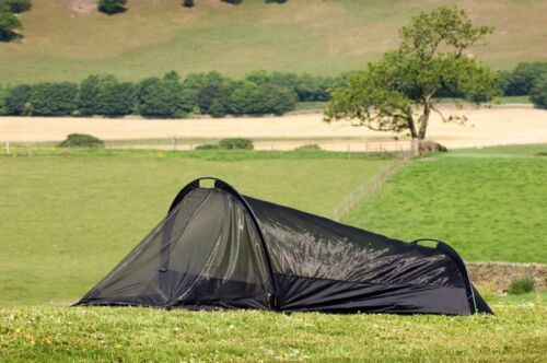 Ultra-Compact 1 Person Tent//Shelter NOW 20/% OFF! Snugpak Ionosphere