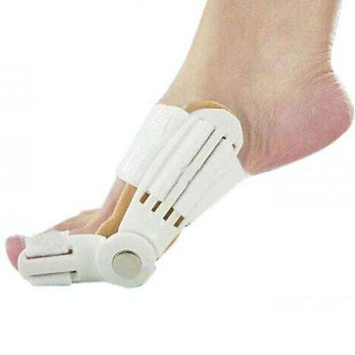 Hallux Valgus Schiene Nachtschiene Orthese Zehenkorrektur Fußbandage MT212