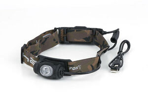 Fox-NEW-Halo-AL350C-Headtorch-CEI165