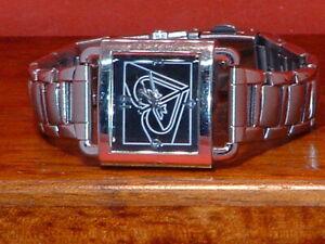 Pre-Owned-Women-s-Roxy-403160-Fashion-Analog-Quartz-Watch