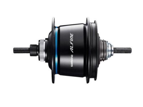 Shimano ALFINE SG-S7051-8 Disc Internal Hub Gear 8-Speed Center Lock Brake