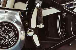 CHROME-SWING-ARM-FRAME-INSERTS-FITS-ALL-SOFTAILS-1986-PRESENT-BC16238-T