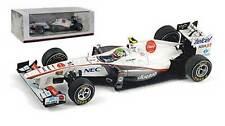 Spark S3019 Sauber C30 #17 Chinese GP 2011 Race Version - Sergio Perez 1/43