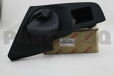 58804-14060 GENUINE OEM UPPER CONSOLE PANEL SUB ASSY 5880414060
