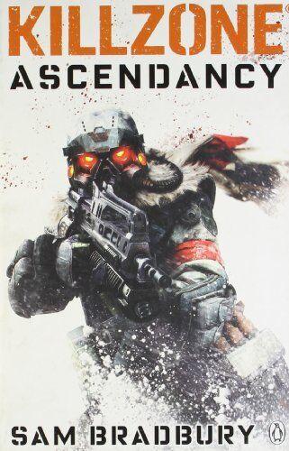Killzone: Ascendancy By Sam Bradbury