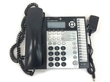 Advanced American Model 1080 Four Line Small Business Phone With Headset Amp Ac