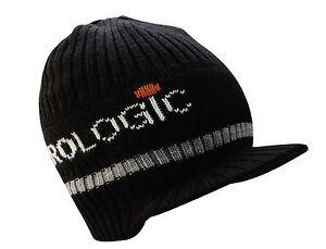 PROLOGIC-Knitted-Beanie-With-Orlo-Lavorato-a-maglia-con-CHERMO-berretto