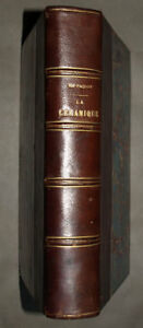 RIS-PAQUOT-LA-CERAMIQUE-terres-cuites-antiques-Poteries-Gres-Faiences-1888
