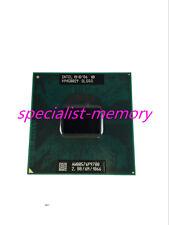 Intel Core 2 Duo P9700 2.8GHz Dual-Core  6M/1066MHz CPU Processors