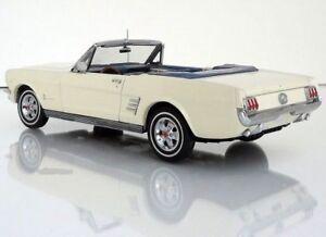 Mustang-Ford-Built-1966-1-24-A-Vintage-GT-Sport-Car-40-T-25-Model-1967