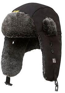 02a319356ec Image is loading Snickers-Workwear-9007-Heater-Hat-RuffWork-Snickers-Winter-