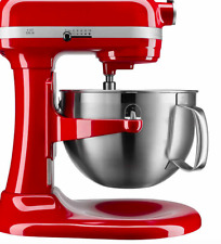 Kitchenaid 6qt Bowl Lift Stand Mixer Kl26m1xer Empire Red For Sale